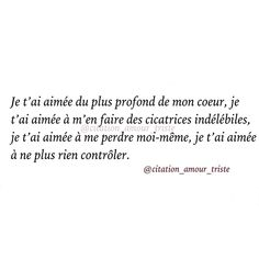 Words Quotes, Love Quotes, French Quotes, Bad Mood, More Than Words, Learn French, Love You So Much, Quotations, Affirmations