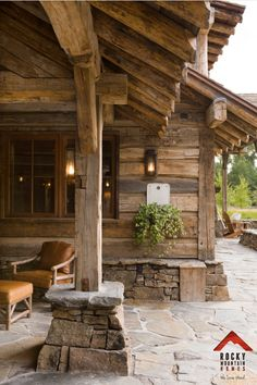 http://www.houzz.com/photos/15520404/Riverside-Rustic-Rocky-Mountain-Homes-rustic-patio-other