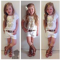 Cute little girl clothes!!