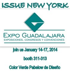 Viva Mexico, we will be displaying our excellence in evening & cocktail dresses January 14-17 @ExpoGuadalajara Register #NOW via http://www.expo-guadalajara.com/