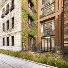 Gallery - COOKFOX Wins Preservation Approval for Manhattan Condominium - 4