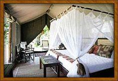 Luxury Tented Camp - Thula Thula | Luxury African Safari Lodge | Kwa-Zulu Natal | South Africa