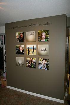 der etwas andere stammbaum mit bildern und wandtattoos entstauben wir sein image ideen rund. Black Bedroom Furniture Sets. Home Design Ideas