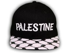 Purasati Palestine Beanie by Purasati on Etsy