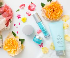 Summer Skincare necessities with Tula! (+ Coupon Code!)
