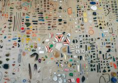 Gabriel Orozco's Asterisms at the Guggenheim