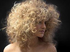 keep curly hair curly