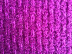 Chunky textured purple woolWool blend T1# 0037 145cm £50/mt Fabric Shop, Wool Blend, Fabrics, Purple, Coat, Shopping, Fashion, Tejidos, Moda