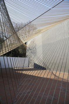 architecturepastebook: (via Architecture Photography: Eco Pavilion 2011 / MMX - Eco Pavilion 2011 / MMX (123779) - ArchDaily)
