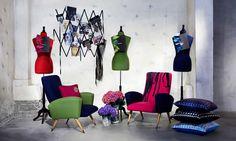 Depuis la création de la Maison de Couture en 1987, le style Christian Lacroix est unique, exubérant, coloré et baroque.