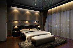 I could definitely grab 40 winks in this amazing bedroom.  properties-costa-brava.com