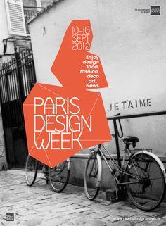 Paris Design Week 2012