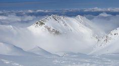Laita Peak, Fagaras Mountains Romania, Skiing, Mountains, Nature, Travel, Ski, Naturaleza, Viajes, Destinations