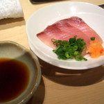 鮨処 喜楽 (きらく) - 経堂/寿司 [食べログ]