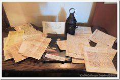Learning About Life in the 17th Century, The Witch House, Salem Massachusetts - Albany Kid Family Travel