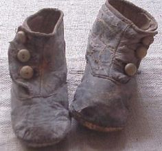 child's boots