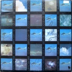 Donald Byrd - Places And Spaces at Discogs