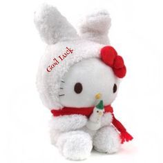 Plush and Soft Toys Hello Kitty Christmas Soft Toys Hello Kitty Christmas, Hello Kitty Plush, Cute Characters, Plushies, Stationery, Kids, Amazing, Google, Style