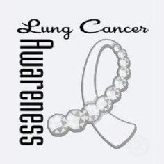 c9aa1225bb9d3 Once touched by Lung Cancer, my life has never been the same! I will do  everything in my power to help those affected by this lethal cancer!
