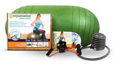 Kathy Smith's Rejuvenation/Stay Firm Total Body workout DVD provides you with effective lower body exercises that you can do outside the gym. http://products.mercola.com/fitness/kathy-smith-total-body-workout-kit/