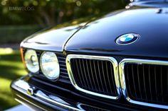 image of E32 BMW 750iL images 18 750x500