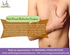 Gynecomastia surgery, including procedure, recovery, risks and costs. For more details visit: www.bestgynecomastiaindia.com Send your Query: info@bestgynecomastiaindia.com Call: 09958221983 #Gynecomastia #MaleBreastReduction #Slimfit