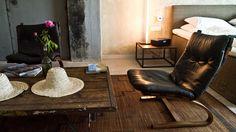 Speicher7 Hotel Zimmer :: Zimmer