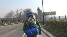 31 días en El Camino De Santiago: Dia1   Saint Jean Pied De Port-Espinal