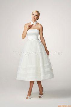 Vestidos de noiva Gala Bora 2013