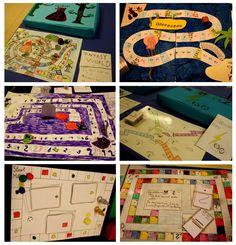 Kunst og håndverk på Fjellhamar skole: Zero-utstilling 2013: Venner for livet