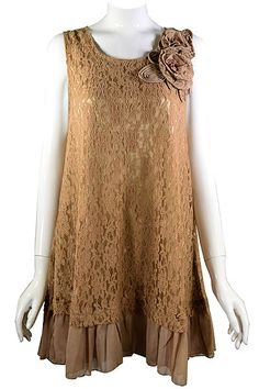6f28445792ef4 22 Best Lady noiz images | Lace tunic, Large size clothing, Plus ...