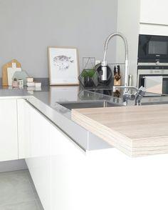 Kitchen @styledbyeve www.styledbyeve.nl