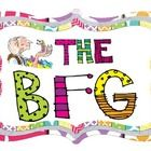 Decorate your bulletin board or wall or cupboard with these adorable posters that go with the novel The BFG by Roald Dahl! When I read a chapter b. Third Grade Writing, 6th Grade Ela, Grade 3, Second Grade, Bfg Display, Teaching Reading, Teaching Ideas, Readers Notebook, Informational Writing