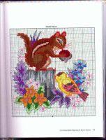 """Gallery.ru / Sloris - Альбом """"101 Cross Stitch"""""""