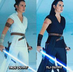 Star Wars Love, Rey Star Wars, Star War 3, Star Wars Art, Daisy Ridley Hot, Daisy Ridley Star Wars, Rey Cosplay, Aliens, Reylo Fanart