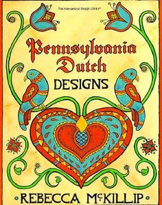 Pennsylvania Dutch Designs