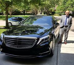 Another Houston client, Mr. Bejal Patel with his beautiful 2016 S550! Congratulations Bejal, and welcome to the ZT Motors family! #ztmotors #drivenbyservice #bestornothing