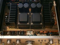 Kenwood-KA-7300-excellent-condition-vintage-integrated-amplifier
