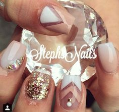 Stephs nails | NAILS!!! | Pinterest
