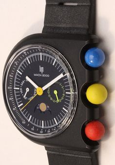 Vintage LIP Watches