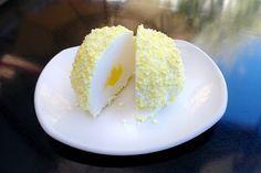 zitrone limoncello tartufo rezept baiser eis