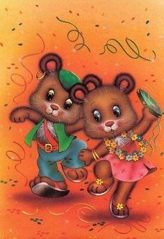 <3 Teddys <3