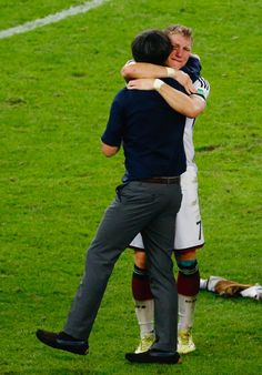 Bastian Schweinsteiger Photos - Germany v Argentina: 2014 FIFA World Cup Brazil Final - Zimbio