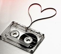 Nothing says I love you like a mix tape of sleazy hair metal