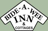 Bide-a-wee inn, in Pacific Grove, Ca. (Monterey Bay Peninsula)