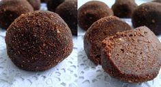 Máte rádi nepečené sladkosti? Vyzkoušejte si připravit lahodné pudinkové kuličky s oříšky a sušenkami.