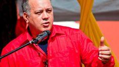 Cabello denunció que la nación ha recibido en cinco meses 135 agresiones del imperialismo