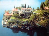 Villa Balbianello (Lago di Como, Italia) Where I married. Italian Garden, Italian Villa, The Places Youll Go, Places To See, Comer See, Lake Como Italy, Beau Site, Lake Como Wedding, Italian Lakes