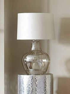 1000+ images about Our Favourite: Table Lamps on Pinterest Table lamps, Glass table lamps and ...