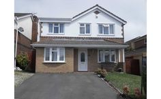 4 beds detached - For Sale Heol Ysgawen, Tycoch, Swansea, SA2 9GS. Ext. modern det. in ex. decorative cond. throughout. Accomm. comprises 4 beds + study room/bed. 5. Ensuite s/room to main bedroom, b/room, lounge/d.room, s/ room, feature fitted kit/br. room with integ. appliances & g.floor cloakroom. Upvc DG and GCH. Driveway parking to the front aspect and a rear enc. lawned garden with patio.  Dawsons, Killay  419 Gower Road  Killay, SA2 7AN  Site: www.dawsonsproperty.co.uk Tel: 01792…
